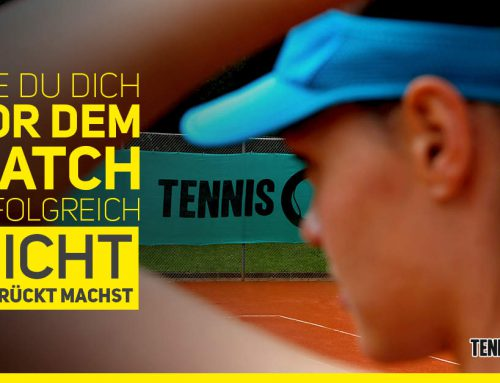 READY FOR CLAY? TEIL 4